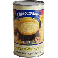 51 oz. Chincoteague Condensed Corn Chowder