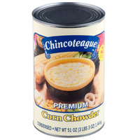 51 oz. Chincoteague Condensed Corn Chowder