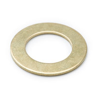 T&S 001050-45 Faucet Tailpiece Coupling Washer