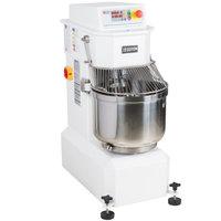Doyon AEF015SP 50 lb. Spiral Dough Mixer with 30 Qt. Bowl - 208/240V, 2 hp