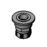 T&S 001371-45 Male Quick Disconnect Plug for B-1006 Spray Assembly