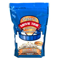 Great Western 35 oz. White Popcorn Salt
