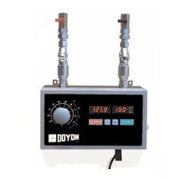 Doyon WM35 Water Meter with Manual Controls
