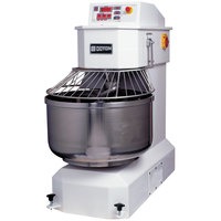 Doyon AEF035 120 lb. Spiral Dough Mixer with 70 Qt. Bowl - 208/240V, 3 Phase, 3 hp