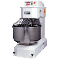 Doyon AEF050 175 lb. Spiral Dough Mixer with 100 Qt. Bowl - 208/240V, 3 Phase, 7 hp