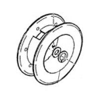 T&S 002451-45 576-P-46 Faucet Retaining Ring