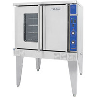 Garland / U.S. Range SUME-100 Summit Series Single Deck Full Size Electric Convection Oven - 10.4 kW