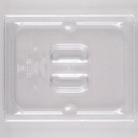 Vollrath 31200 Super Pan® 1/2 Size Clear Polycarbonate Solid Cover