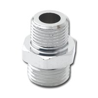 T&S 002860-40 Hook Nozzle with 3/4-14 UN Male Adapter