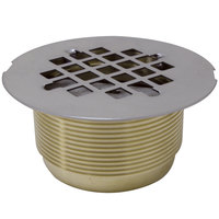Advance Tabco K-16 Replacement Drain for 9-OP Series Mop Sinks