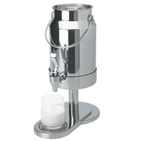 Vollrath 4635110 5 Qt. Somerville Milk Dispenser