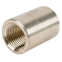 T&S 003746-20 Adapter with 1/2 inch NPT and 1/2 inch BSP Female Connections