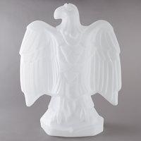 Carlisle SEA102 Eagle Shaped Ice Sculpture Mold