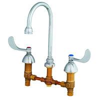 T&S 006215-40 Swivel Yoke Assembly for Gooseneck Faucets