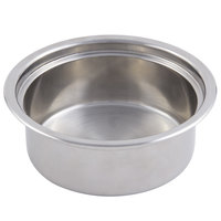 Bon Chef 60299i Stainless Steel Insert Pan for Classic Country French 1.7 Qt. Pots