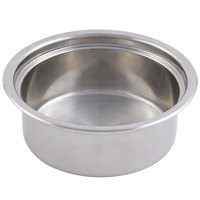 Bon Chef 60302i Stainless Steel Insert Pan for Classic Country French 4.3 Qt. Pots