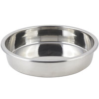 Bon Chef 60031 Cucina Stainless Steel Food Pan for 60030 6 Qt. Pots
