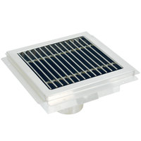 Advance Tabco FD-1 Stainless Steel Floor Drain Grate