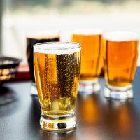 Anchor Hocking 93013A Barbary 5 oz. Beer Flight Taster Glass   - 24/Case
