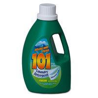 1 Gallon James Austin's 101 Mountain Fresh Laundry Detergent - 4 / Case