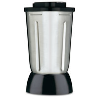 Waring CAC88 32 oz. Stainless Steel Container for BB180S and BB180 Blenders