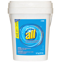 Diversey 5729896 All Multi-Purpose Powder Detergent - 32.5 lb.