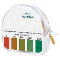 15' Litmus Test Kit for Quaternary Ammonia Solutions