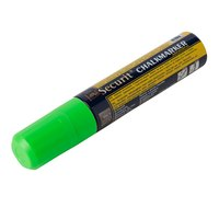 American Metalcraft BLSMA720GR Securit All-Purpose Jumbo Tip Green Chalk Marker