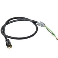 APW Wyott 76099 36 inch Cord and Plug Set - 208/240V