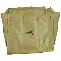 Lavex Lodging 14 Bushel Replacement Canvas Liner for Metal Frame Laundry / Trash Cart