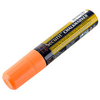 American Metalcraft BLSMA720OR Securit All-Purpose Jumbo Tip Orange Chalk Marker