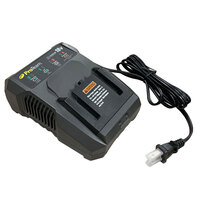 ProTeam 107656 Battery Charger for ProGuard Li 3 Vacuum