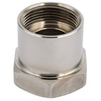 T&S 016157-25 Adapter with 7/8-20 and 1/2 inch NPT Female Connections