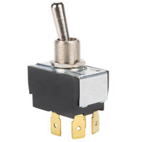 Optimal Automatics 127 On/Off Switch for Autodoner Heating Element