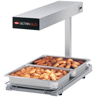 Hatco UGFFB Ultra-Glo Portable Food Warmer with Heated Base