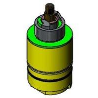 T&S 017441-45 Ceramic Cartridge for B-3200 Pressure Balance Shower Valves