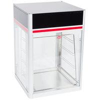 Hatco FSDT-1X Flav-R-Savor Humidified Hot Food Holding & Display Cabinet With 4 Tier Pan Rack