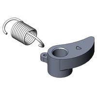 T&S 017359-45 Ratchet Lever Repair Kit for B-7102 Hose Reels