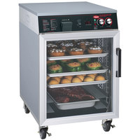 Hatco FSHC-7-1 Flav-R-Savor Undercounter Holding Cabinet with Clear Door