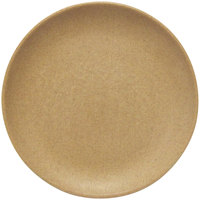 Elite Global Solutions ECO1111R Greenovations 11 inch Paper Bag-Colored Round Plate