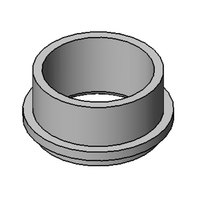 T&S 045F Plastic Insert for B-KF, B-KFD, and B-KG Flanges