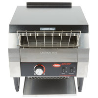 Hatco TQ-10 Toast Qwik Conveyor Toaster - 2 inch Opening, 120V