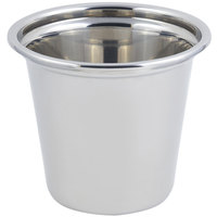 Bon Chef 5226 5 Qt. 12 oz. Stainless Steel Condiment Pot