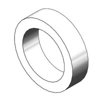 T&S 017946-45 Nylon Spacer