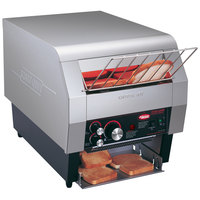 Hatco TQ-800 Toast Qwik Conveyor Toaster - 2 inch Opening, 240V
