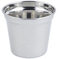 Bon Chef 5224 2 Qt. Stainless Steel Dressing Pot