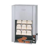 Hatco TK-100 Toast King Vertical Conveyor Toaster - 1 1/4 inch Capacity