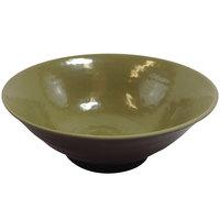 Elite Global Solutions D1010RR Pebble Creek Lizard-Colored 55 oz. Bowl