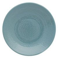 Elite Global Solutions D814RR Pebble Creek Abyss-Colored 8 1/4 inch Round Plate