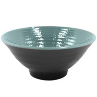 Elite Global Solutions D1005RR Pebble Creek Abyss-Colored 14 oz. Bowl